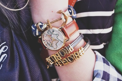 Hashtag Arm Party