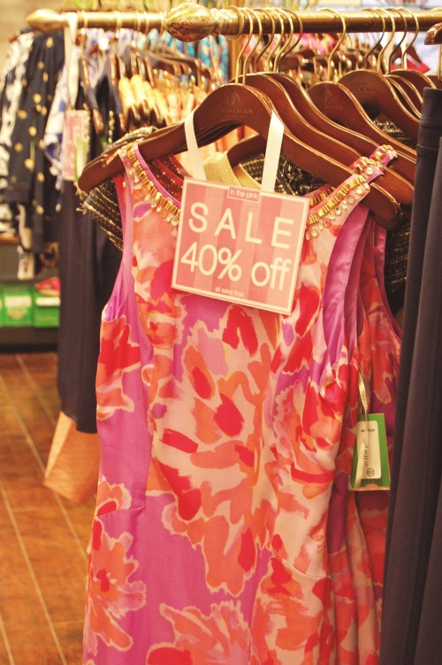 Lilly Pulitzer On Sale