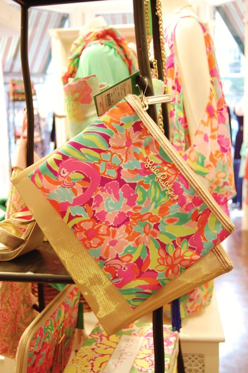 Lilly Pulitzer Makeup Cases