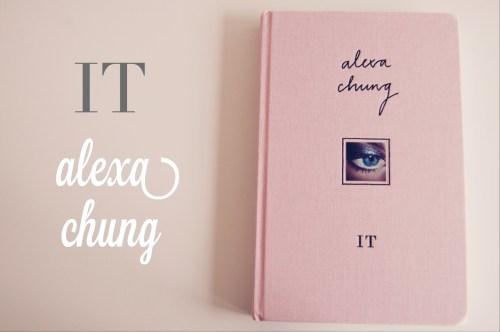 IT // Alexa Chung