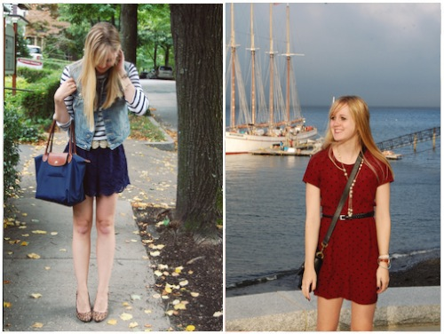 September // October Style