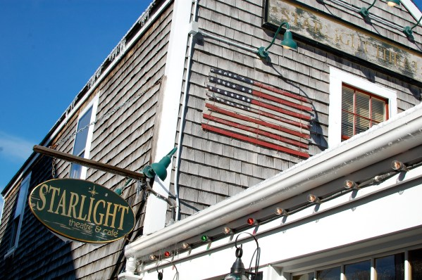 Starlight Theater Nantucket