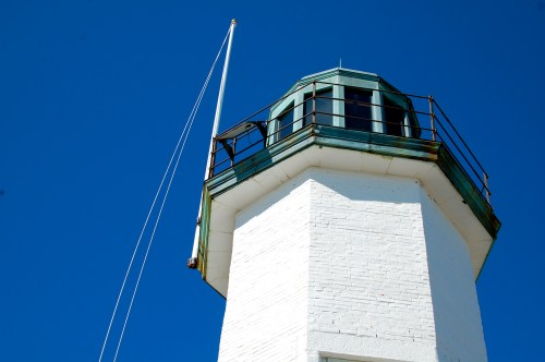 Scituate Lighthouse Photography