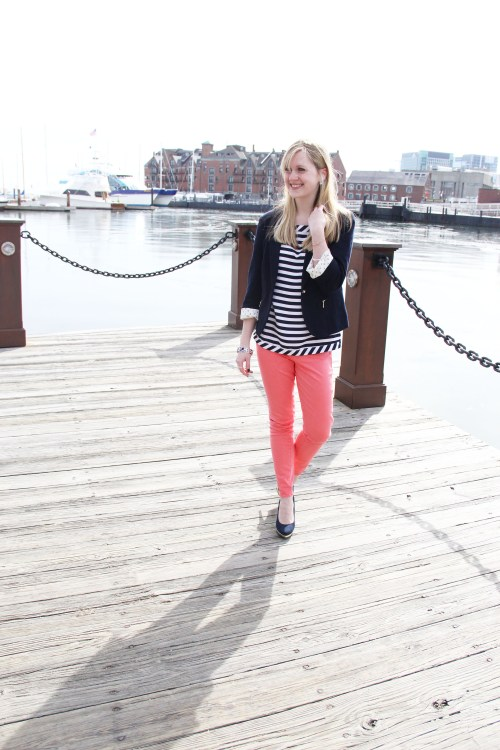 Boston Harbor Photography