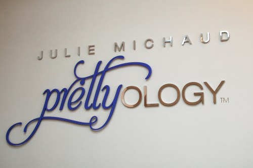 Julie Michaud Prettyology Boston