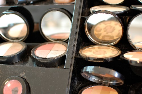 Where to buy makeup in Boston