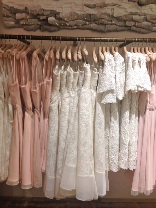BHLDN Summer Dresses
