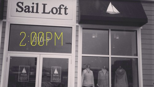 The Sail Loft Chestnut Hill