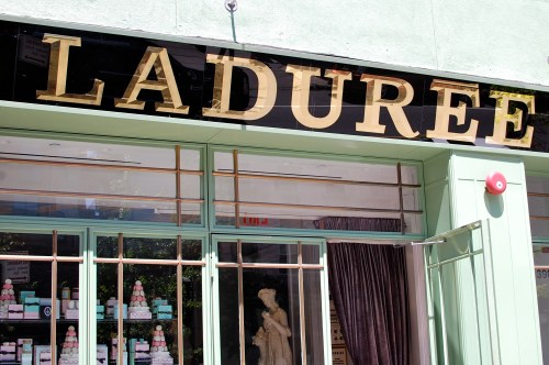 Laudree SOHO NYC Review
