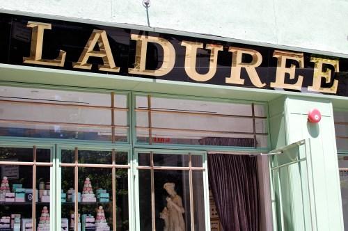 Laudree SOHO NYC Review