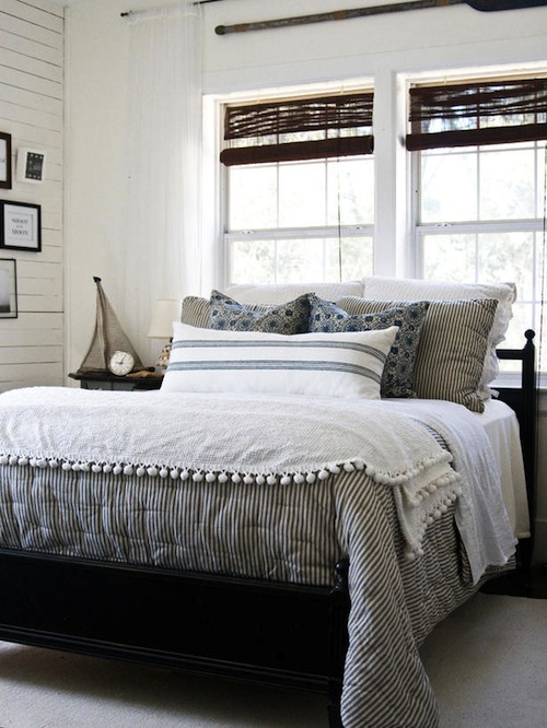 Cottage chic bedrom