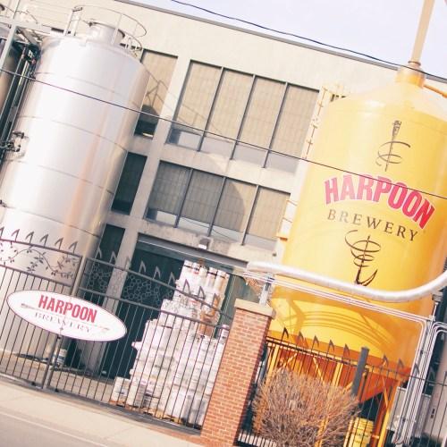 HarpoonFest Date