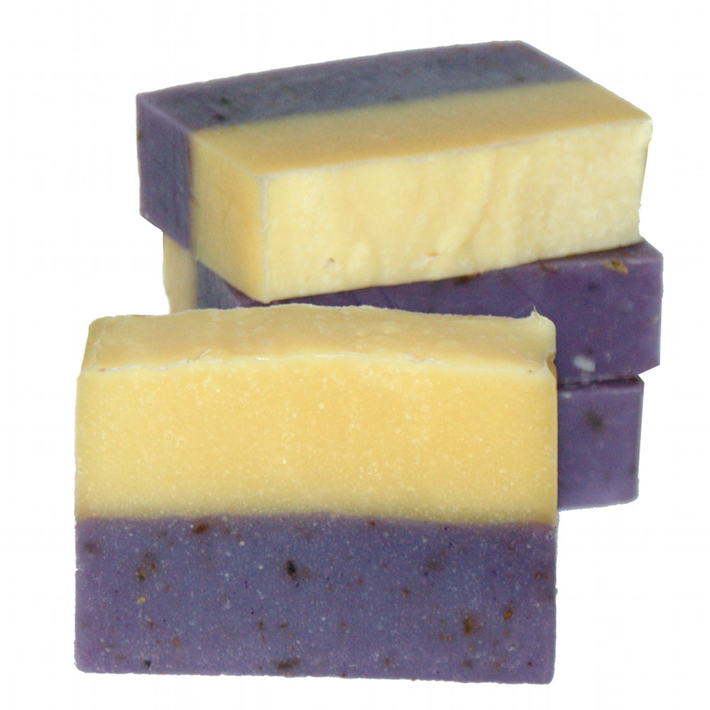 Diy Soap Essential Oils Natural Handmade Summer Festival Soap Recipe