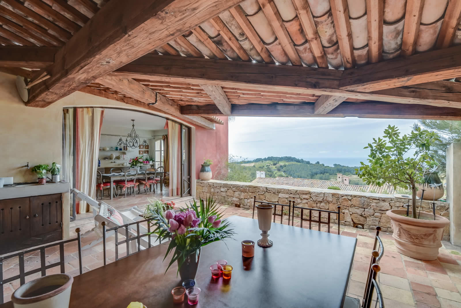 Location Bandol Airbnb Cave A Pizza Saint Cyr Sur Mer Amazing Panoramic View Of