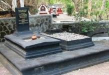 Makam Seniman Giri Sapto, Peristirahatan Terakhir Maestro Seni Yogya