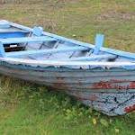 Лодка-спаситель
