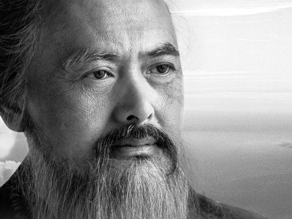"""кадр из фильма """"Конфуций"""""""