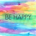Как просто быть счастливым