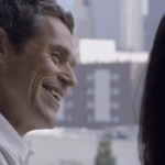 Короткометражка «Человек-улыбка»