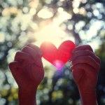 Любовь — это и вправду то самое место, откуда ты родом