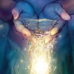 Труд — это любовь, которая видима