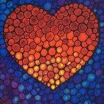 На сердечной волне: семь прозрений моего сердца