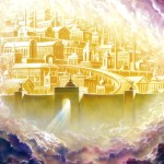 Сказка: Город золотой