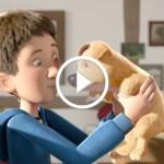 Короткометражный мультфильм «Подарок»