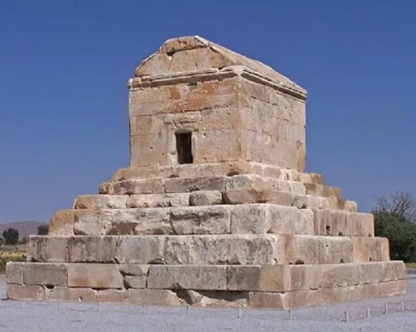 La Cultura Persa Origen Expansion Y Caida