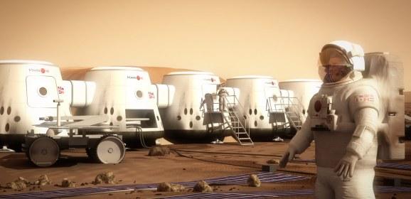 Fetua prohibe a Musulmanes viajar a Marte