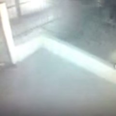 Video de supuesto fantasma en Hospital Regional