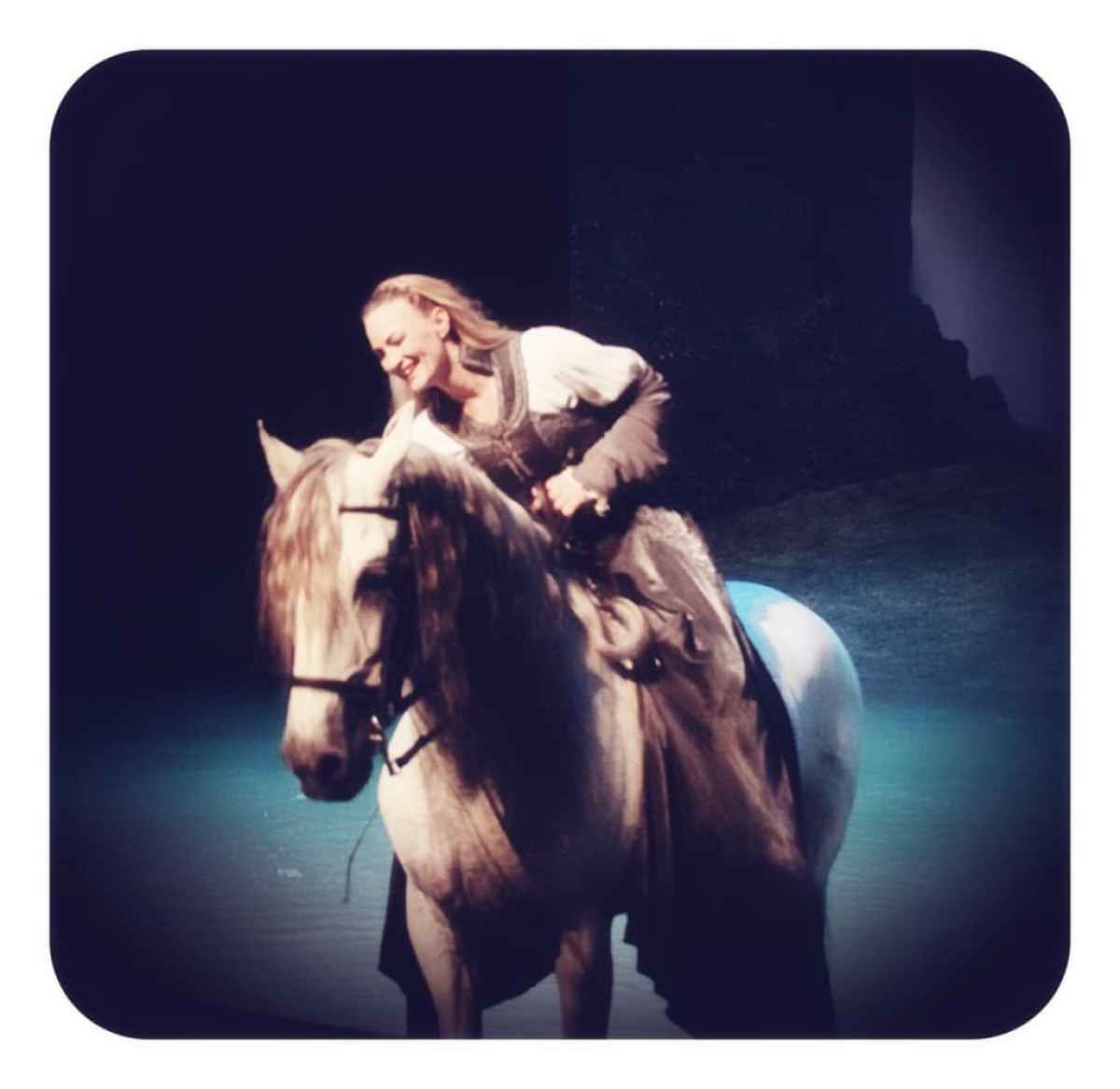Discount Tickets to see Cavalia Odysseo in Irvine, California