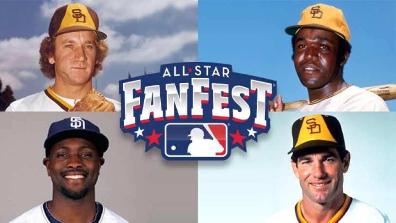 The MLB All-Star FanFest is a baseball fan's dream come true with chances to meet your favorite players, watch legendary games and participate in many events and activities surrounding the All-Star Game.
