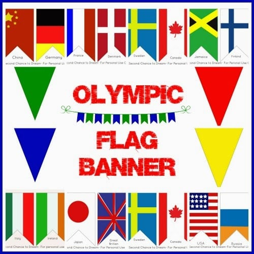 Olympic Invitation Template are Lovely Style To Make Perfect Invitation Card
