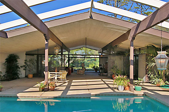 Modern Architecture in Southern California, Modernism, and Home