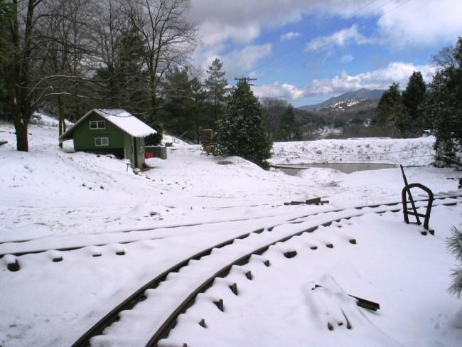 julian train