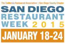 sd restaurant week
