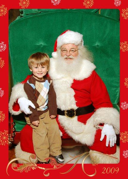 O Santa
