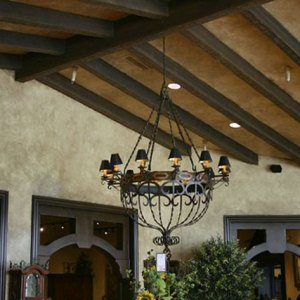 Faux ceiling beams socaltrim discount molding millwork for Fypon faux wood beams