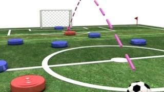 サッカーのオフサイドのルールの変更をJFAの動画で確認しよう!