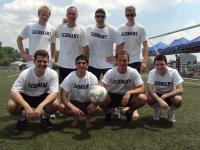 SFP Cup 2010 Team germany