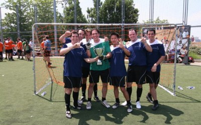 First Ever SFP Cup 2008