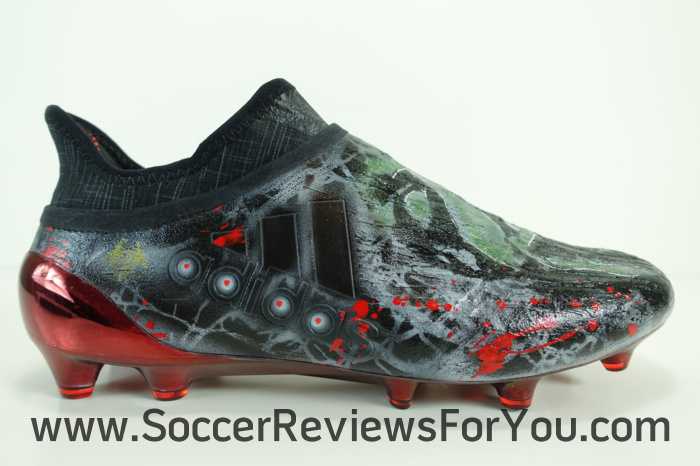Custom Soccer Shoes Adidas Style Guru Fashion Glitz