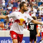 Brandon Barklage Set To Play Saturday for New York Red Bulls