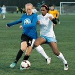 The Jacqui Report – Four Thoughts on the NWSL