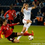 Jacqui Report – USWNT Capture #SheBelieves Cup