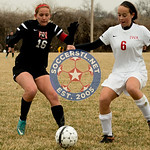 Granite City visits Incarnate Word in Girls High School soccer