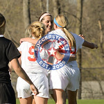 2014-04-11 Webster Groves at Visitation in Missouri High School girls soccer