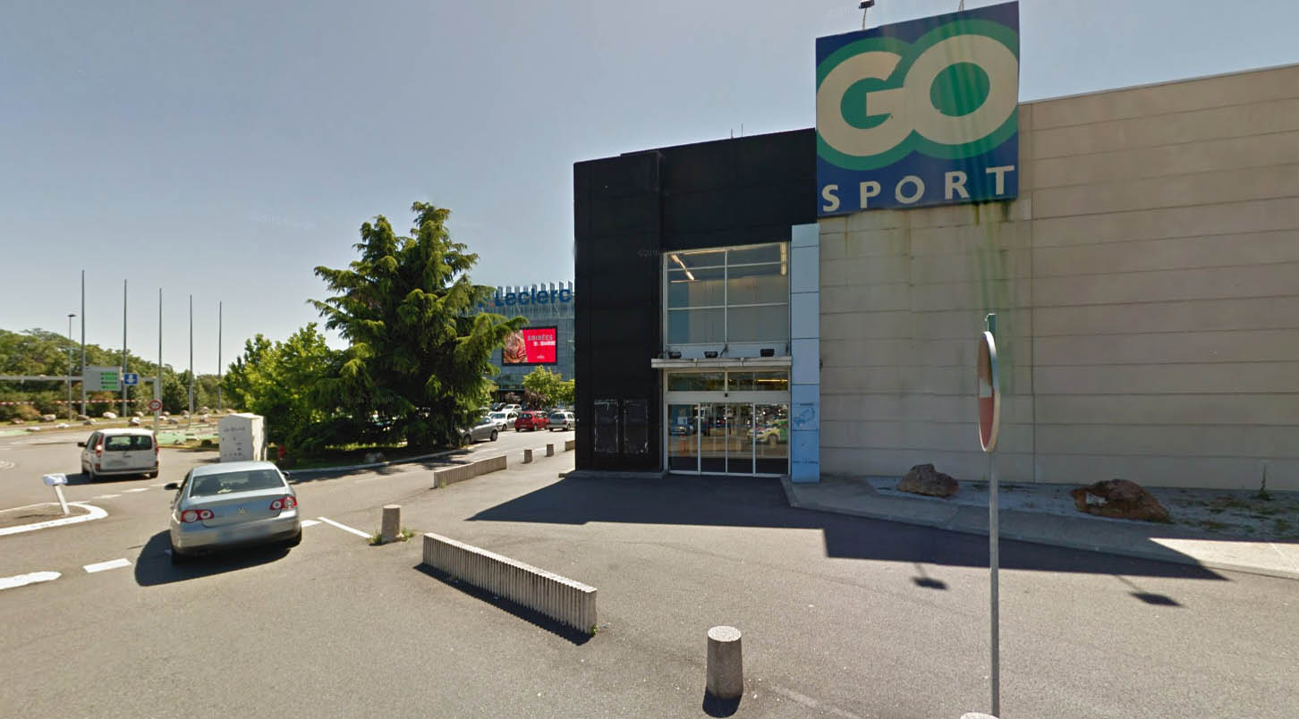 Roques Centre Commercial Magasin équitation Toulouse So Cheval By Go Sport