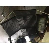 The Flag Halyard Chair, design Hans J Wegner
